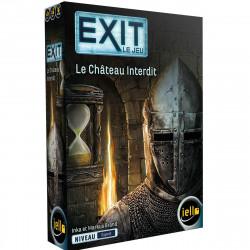 EXIT: LE CHATEAU INTERDIT