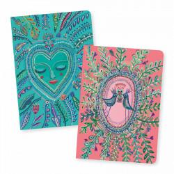 LOVE AURELIA LITTLE NOTEBOOKS