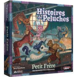 HISTOIRES DE PELUCHES :...