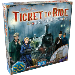 TICKET TO RIDE - UNITED...