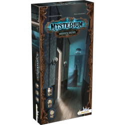 MYSTERIUM : HIDDEN SIGNS