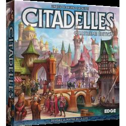 CITADELLES - 4EME EDITION