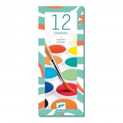 12 COLOR CAKES - CLASSIC