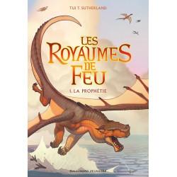 LES ROYAUMES DE FEU T1 : LA...