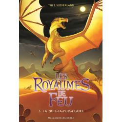 LES ROYAUMES DE FEU T5 : LA...