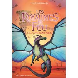 LES ROYAUMES DE FEU T11 :...