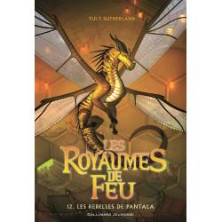 LES ROYAUMES DE FEU T12 :...