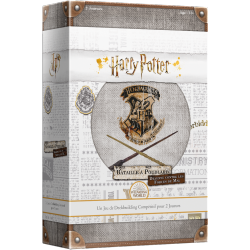 HARRY POTTER - BATAILLE A...