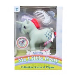 MY LITTLE PONEY - SPARKLER