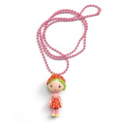 TINYLY CHARMS - BERRY