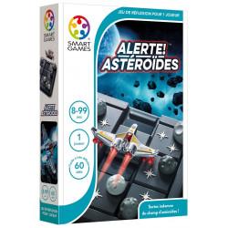 ALERTE ! ASTEROIDES