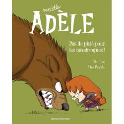 MORTELLE ADELE T7 : PAS DE...