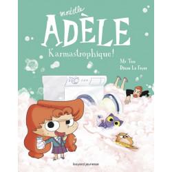 MORTELLE ADELE T17 :...