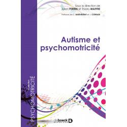 AUTISME ET PSYCHOMOTRICITE