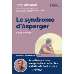 LE SYNDROME D'ASPERGER...