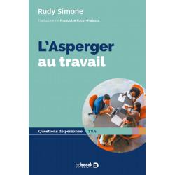 L'ASPERGER AU TRAVAIL