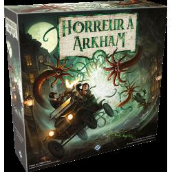 HORREUR A ARKHAM (3EME...