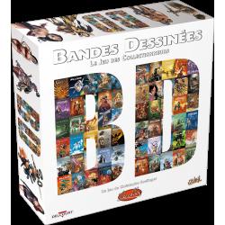 BD - BANDES DESSINEES