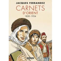 CARNETS D'ORIENT -...