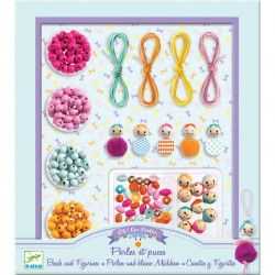 OOH, BEADS! - BEADS AND...