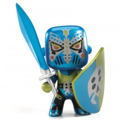 METAL'IC SPIKE KNIGHT -...