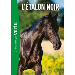 L'ETALON NOIR T1 (NOUVELLE...