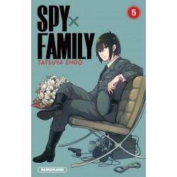 SPY X FAMILY T05