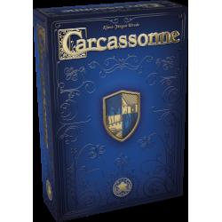 CARCASSONNE 20 E...