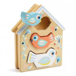 SORTING BOX - BABYBIRDI