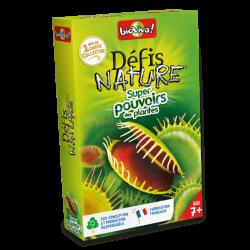 DEFIS NATURE - SUPER...