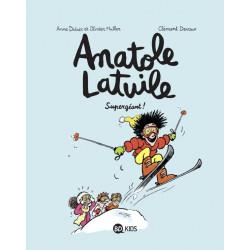 ANATOLE LATUILE T14 :...