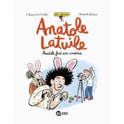ANATOLE LATUILE ROMAN T2 :...