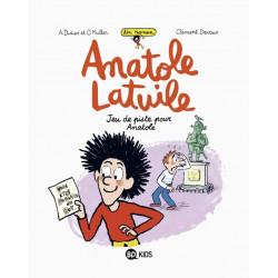 ANATOLE LATUILE ROMAN T3 :...