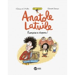 ANATOLE LATUILE ROMAN T4 :...