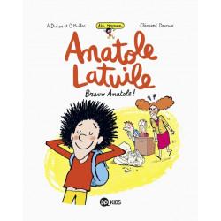 ANATOLE LATUILE ROMAN T1 :...
