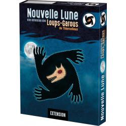 LES LOUPS-GAROUS DE...