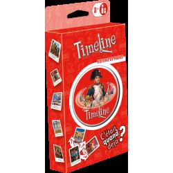 TIMELINE : HISTOIRE DE FRANCE