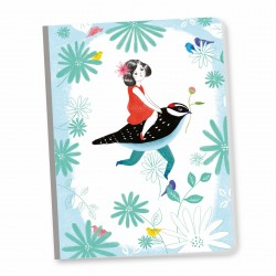CHIC NOTEBOOK