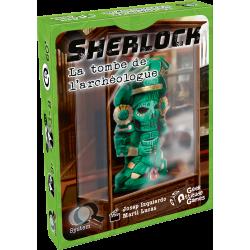 SHERLOCK - Q SYSTEM : LA...