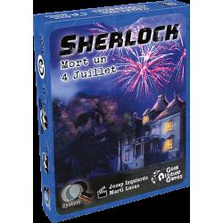 SHERLOCK - Q SYSTEM : MORT...