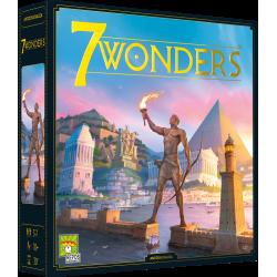 7 WONDERS (NOUVELLE EDITION...