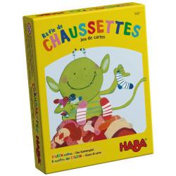 RAFLE DE CHAUSSETTES - LE...