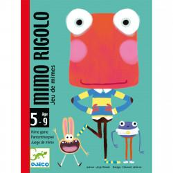 MIMO RIGOLO